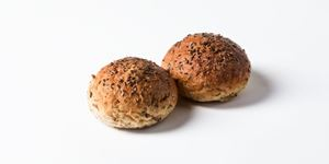 Picture of Health Round Sandwich Roll