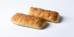 Picture of Ciabatta Rosemary 6x3 Sandwich