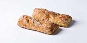 Picture of Focaccia Classic 6x3 Sandwich