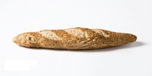 Picture of Whole Wheat Short Baguette