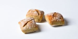 Picture of Sourdough Rustic Dinner Rolls