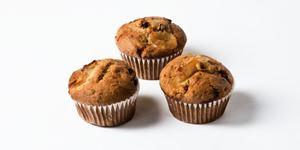 Picture of Muffin LoFat Apple