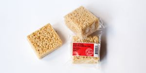 Picture of Rice Krisp Individual