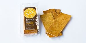 Picture of Thin Bread Caraway