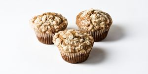 Picture of Muffin Raspberry Crumb