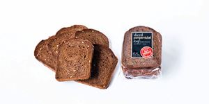 Picture of Pumpernickel Pullman Bachelor