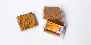 Picture of Square Blondie Individual