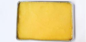 Picture of Square Lemon Sheet