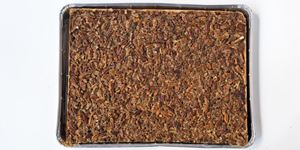 Picture of Square Pecan Sheet