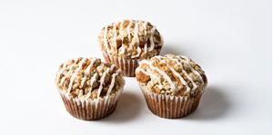 Picture of Muffin Caramel Apple