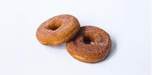 Picture of Donut Cinnamon Sugar